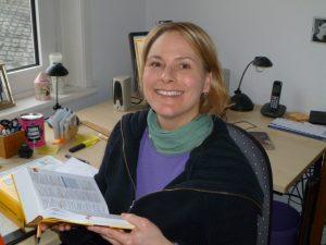 Kathrin Drückhammer